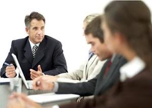 Liderazgo Empresarial - ¿Como ser un buen líder? - Decálogo del Líder y recomendaciones