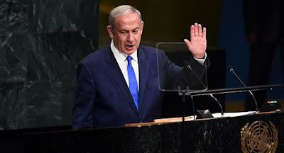 Israel anuncia relações diplomáticas com país que mantém em segredo