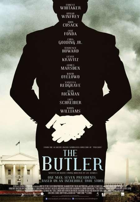 The Butler เกียรติยศพ่อบ้านบันลือโลก [HD][พากย์ไทย]