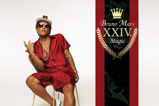 Bruno Mars; 24K Magic; DJ Main Event; DjMainEvent; IAmDjMainEvent