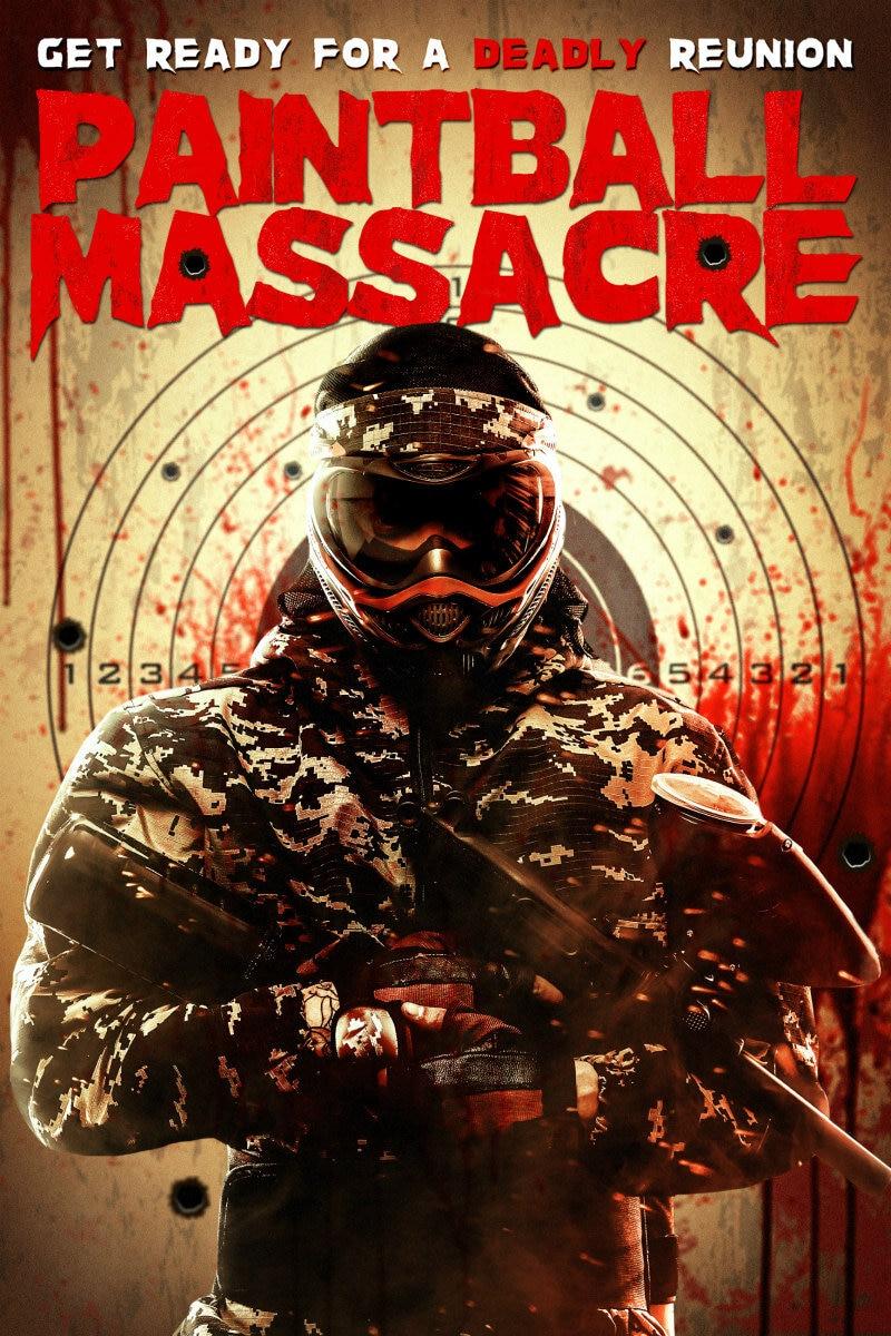 paintball massacre poster