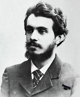 Николай Бердяев -личност
