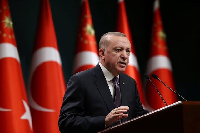 Palestina Memanas! Erdogan Hubungi Pemimpin Muslim Dunia, Indonesia tak Termasuk