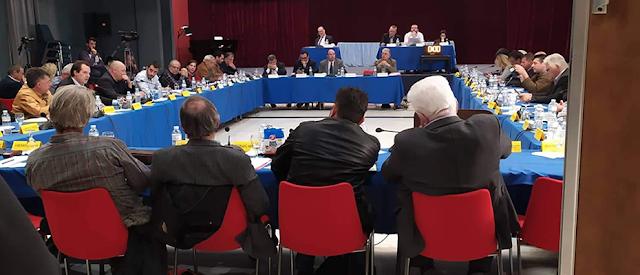 20 περιφερειακοί Σύμβουλοι ζητούν έκτακτη συνεδρίαση του ΠΕΣΥ