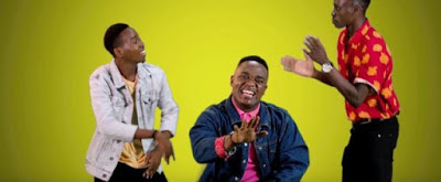 DOWNLOAD VIDEO | Joel Lwaga - Nafasi Nyingine