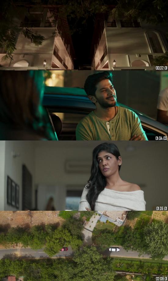 Kannum Kannum Kollaiyadithaal 2020 UNCUT HDRip 720p 480p Dual Audio Hindi Full Movie Download