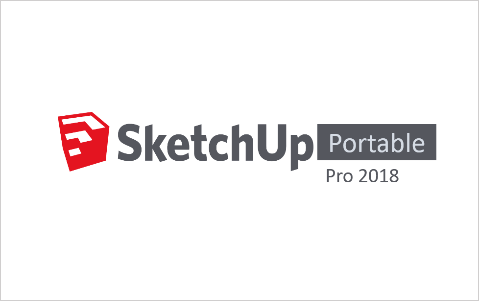 download sketchup portable full version
