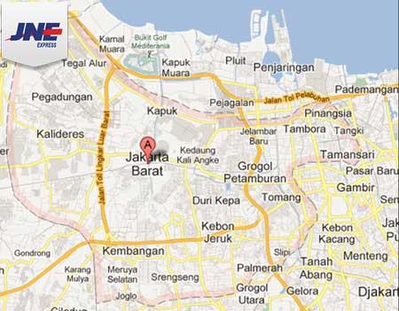 Cek Resi JNE Pengiriman Dari Jakarta Barat