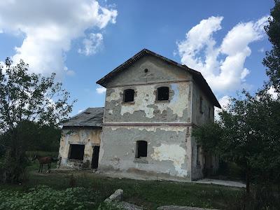 Moara din Olteni