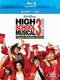 High School Musical 3 [BD25] *Con Audio Latino