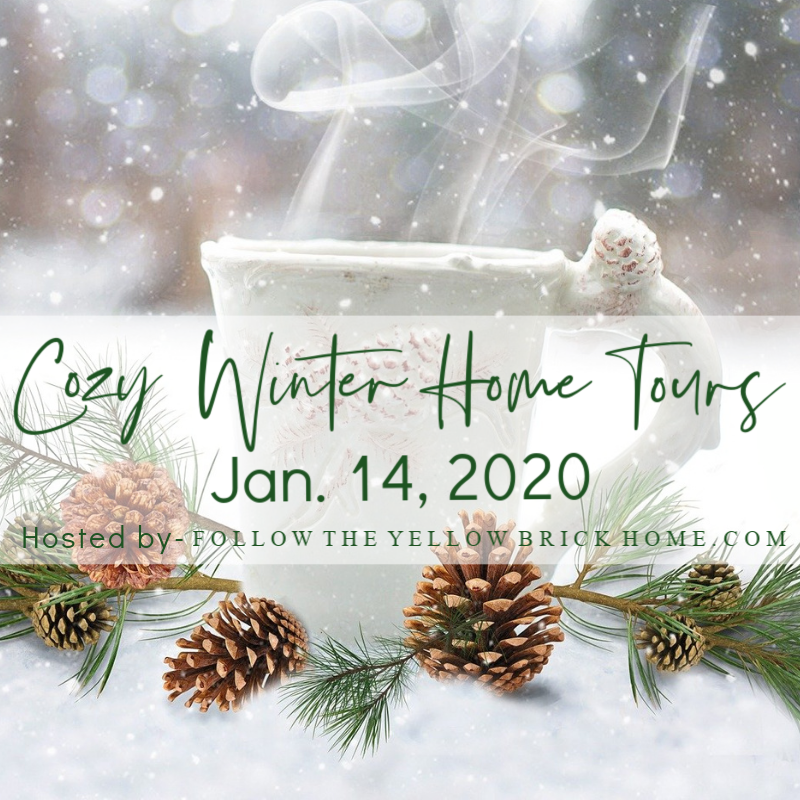 cozy winter home tours