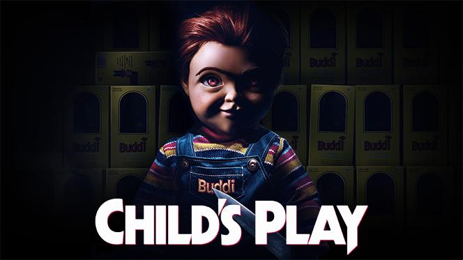 El muñeco diabólico (2019) Web-DL 720p Latino-Ingles