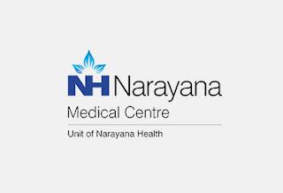 Narayana Hrudayalaya hospital|| All contact number And Email