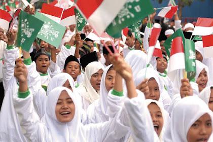 Santri NU Kok Ikut Kyai, Tidak Ikuti Al-Quran dan hadits?