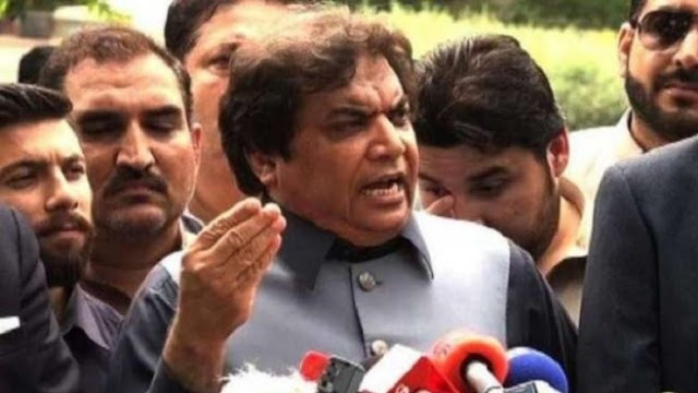 Hanif Abbasi | Top 10 People Googled in 2018