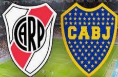 Boca Juniors vs. River Plate hoy en vivo online: hora de comienzo y dónde ver el partido en vivo por la semifinal de la Copa Libertadores