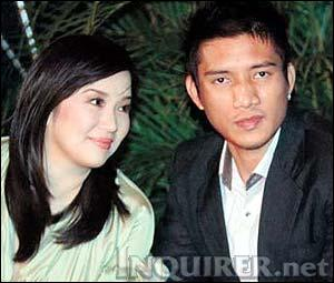 AGE DOESN'T MATTER: Check Out the Age Gap Between These Celebrity Couples! You Won't Believe #3!