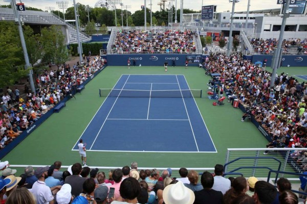 US Open Qualifying Tournament