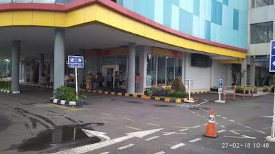 Gerai Indosat OOredoo Metropolitan Mall Bekasi