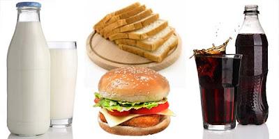 Berapa Jumlah Kandungan Kalori Roti Gandum?