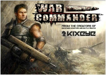 War Commander (Review)