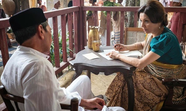 Indian Summers Channel 4