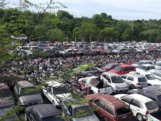 Detran-PB promove 2ª sessão de leilão com 130 veículos nesta segunda-feira