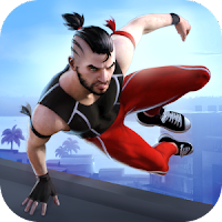 Parkour Simulator 3D v1.3.28 Моd