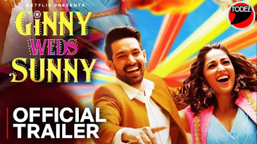 Ginny Weds Sunny full movie download pagalworld ffilmyzilla filmywap mp4 480p