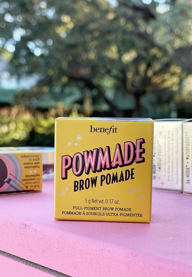 POWmade Brow Pomade de Benefit