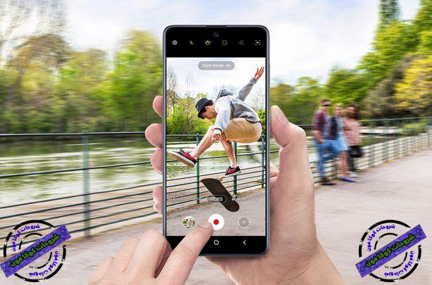مميزات وعيوب موبايل Samsung Galaxy A71 | سعر موماصفات جلاكسي إي 71