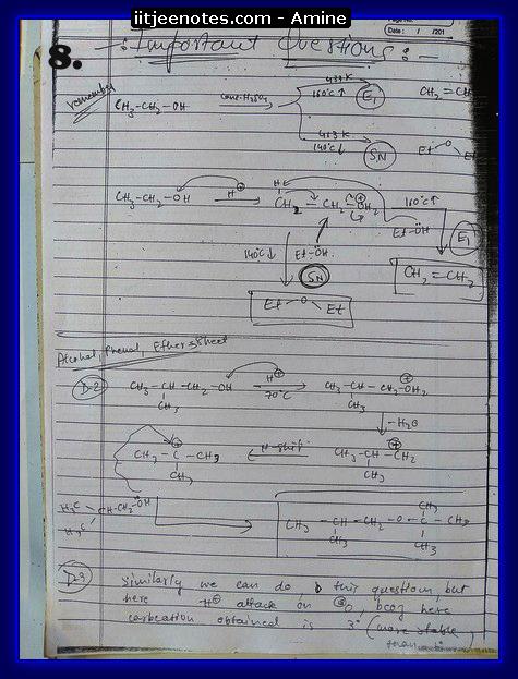 Amine Notes8