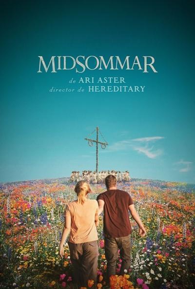 Midsommar [2019] [DVDR] [NTSC] [Subtitulado]