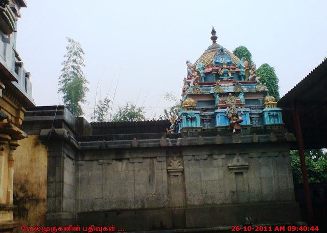 Annan Perumal temple