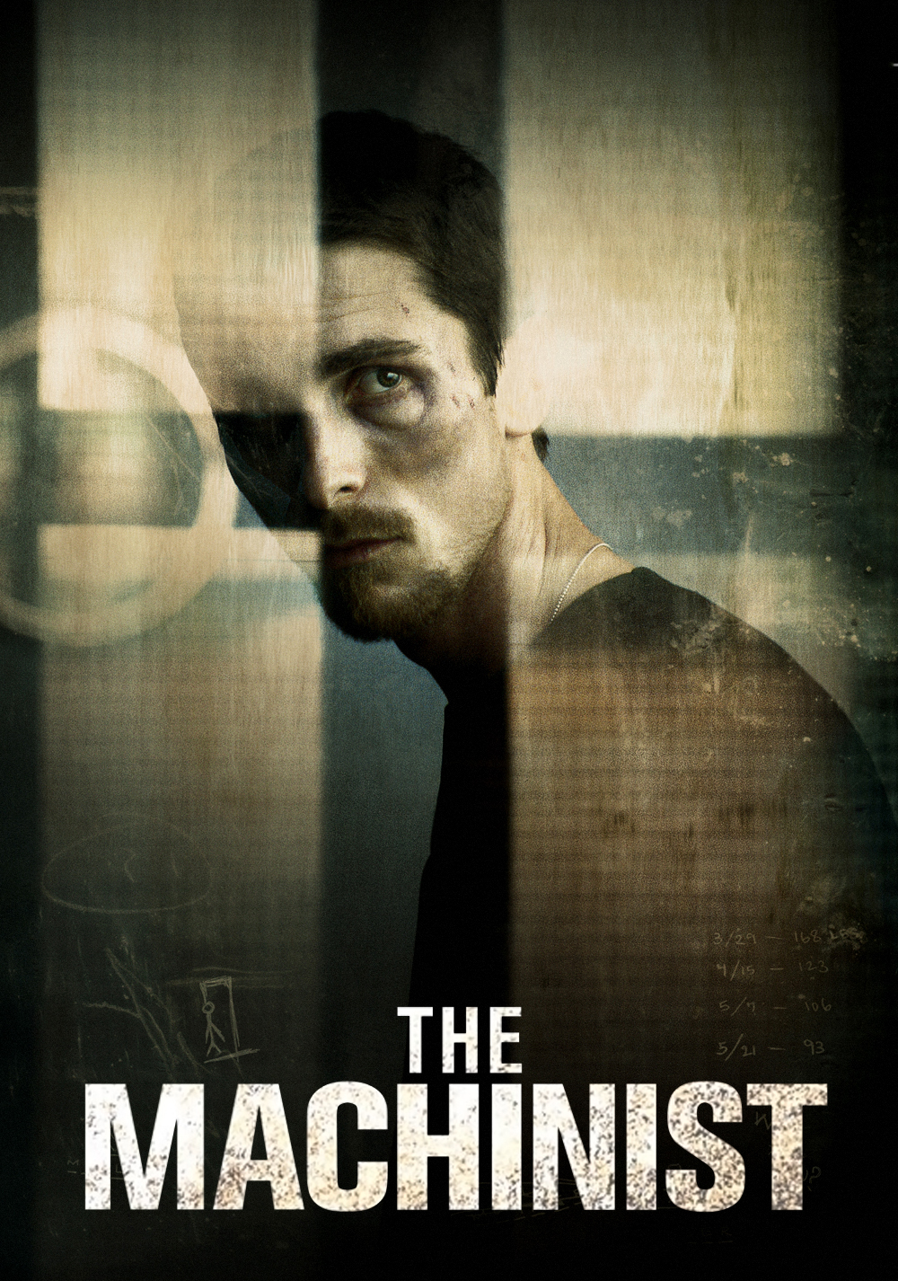 THE MACHINIST (2004) TAMIL DUBBED HD