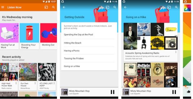 10 Aplikasi Radio Online Terbaik Android