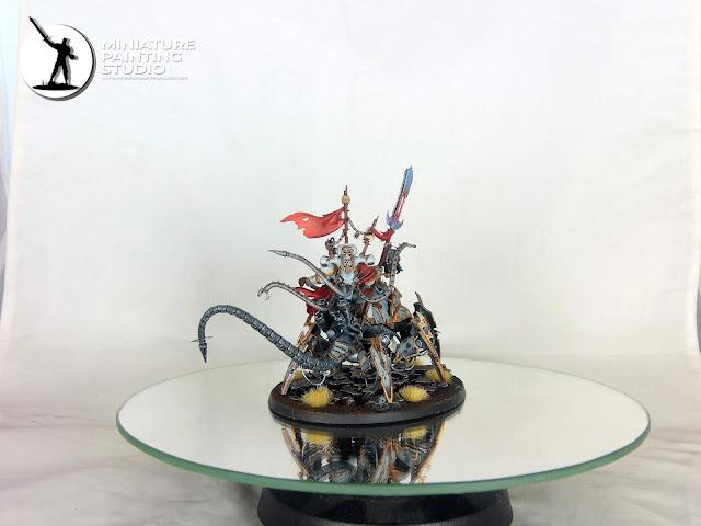 Vex Machinator warhammer 40k
