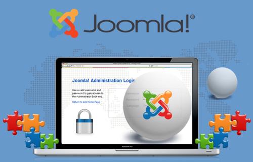 Joomla for Beginners Course
