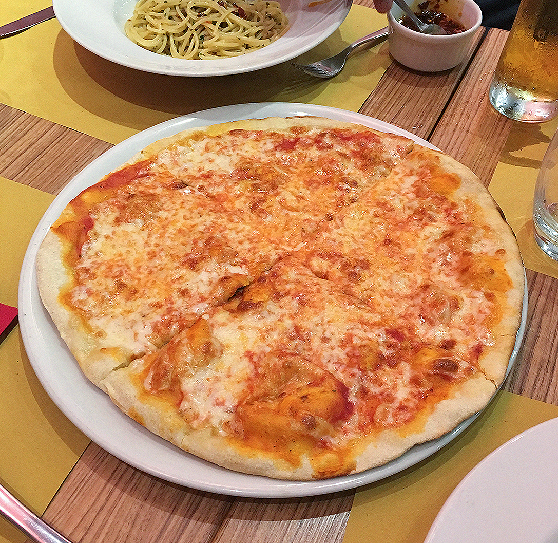 Rome, italy travel, best pizza in rome