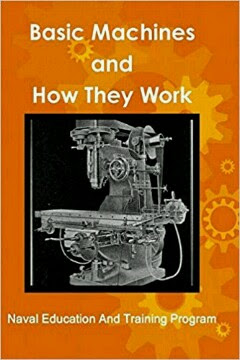 Basic machines and how they work pdf
