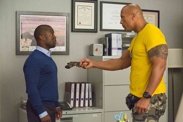 kevin hart central intelligence united international pictures philippines