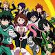 El anime Boku no Hero Academia tendrá una tercera temporada.