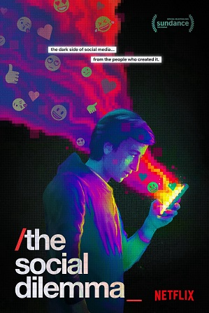 The Social Dilemma (2020) 800MB Full Hindi Dual Audio Movie Download 720p Web-DL