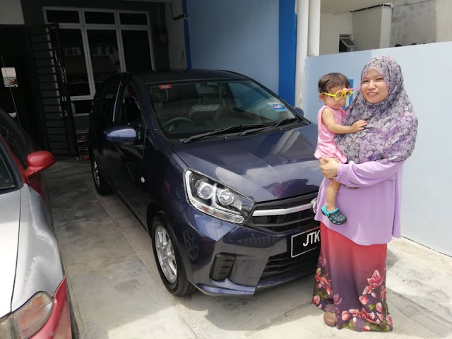 axia standard g midnight blue