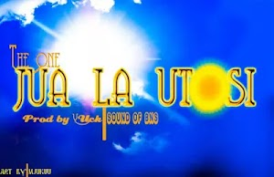 Download Audio | The One - Jua la Utosi