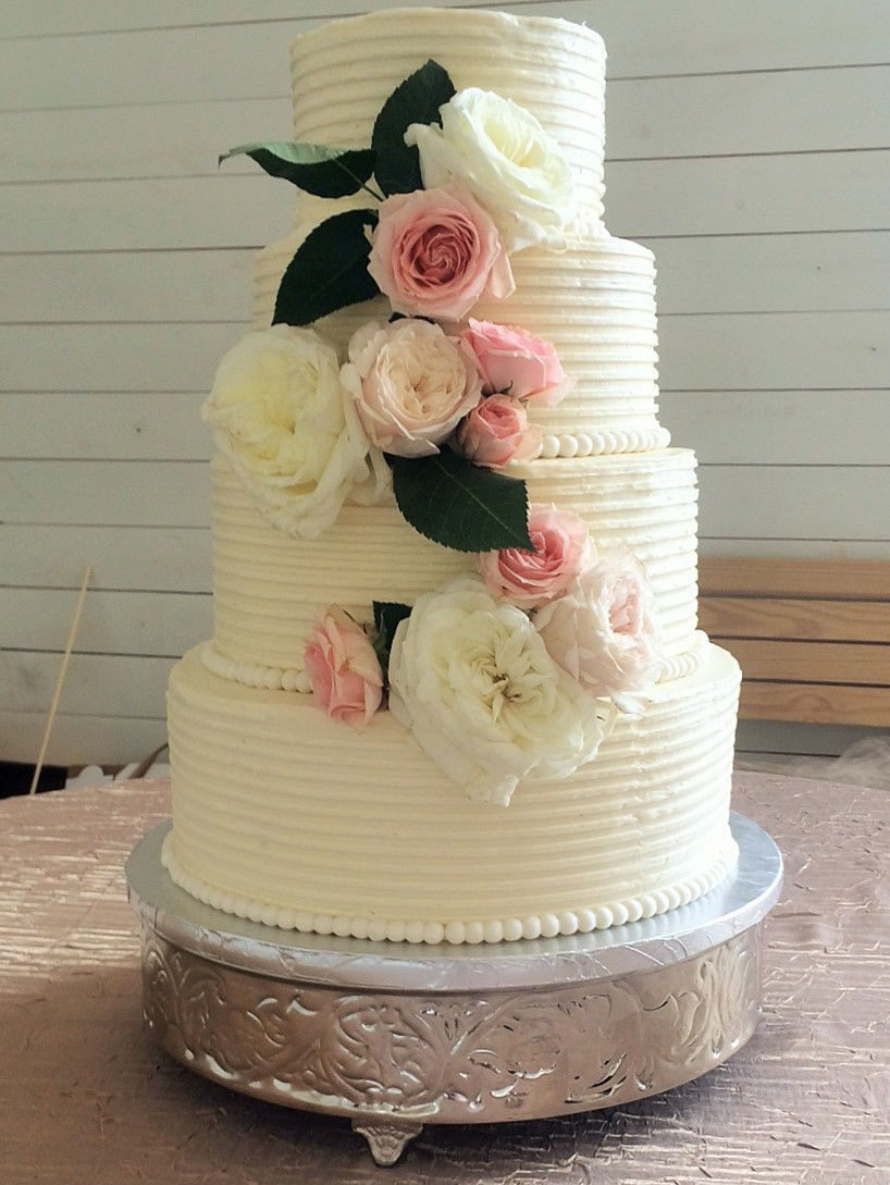 Anatomy Of A Celebration Cake Simple Tips To Make Your Next Beautiful
