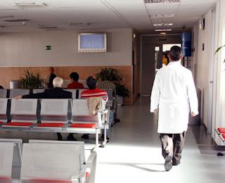 Lista de espera y demoras en tratamientos