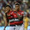 www.seuguara.com.br/Bruno Henrique/Flamengo/Copa Libertadores 2021/