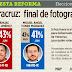 """""""ChiquiYunes"""" queda en segundo lugar después de Cuitláhuac, según encuesta de Reforma"""