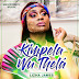 Lizha James - Kimpela Wu Thelá  [Download Mp3 - 2017/2018]  Baixar nova Musica